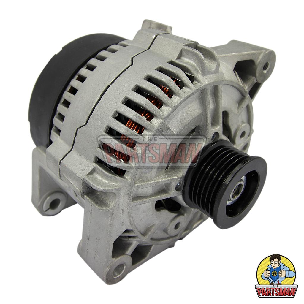 Daewoo Starter Motor